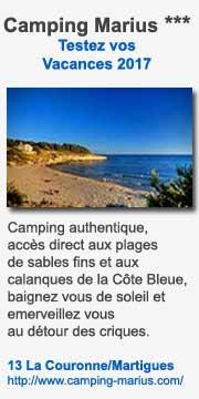 Camping Marius